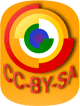 Creative Commons BY-SA License - Free Cultural Work