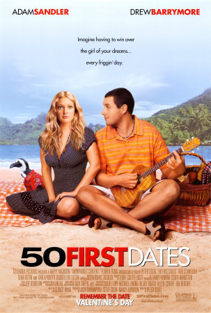 Fifty First Days