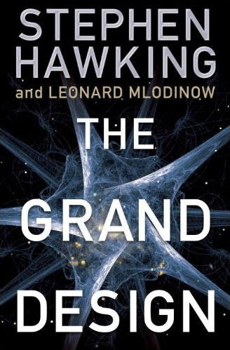 Stephen Hawking and Leonard Mlodinow's