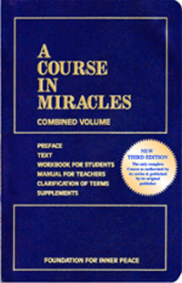 A Course in Miracles (Third Edition)