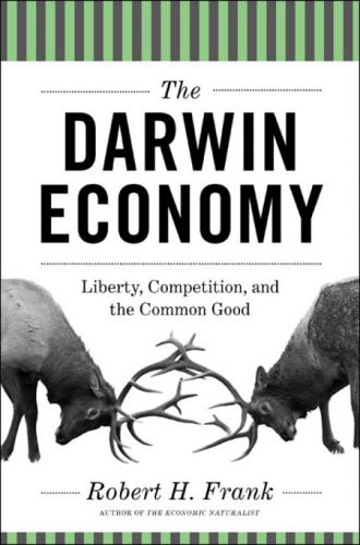 """The Darwin Economy"" by Robert H. Frank"
