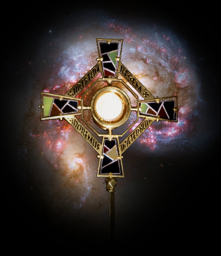 Cosmic Eucharistic Adoration