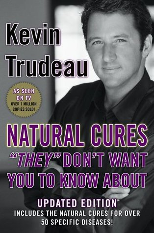 Kevin Trudeau - Natural Cures